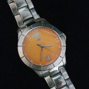 Fossil University of Tennessee Men's Watch